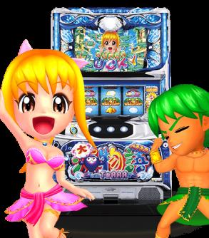 slot_oumi_monogatari_with_t-ara