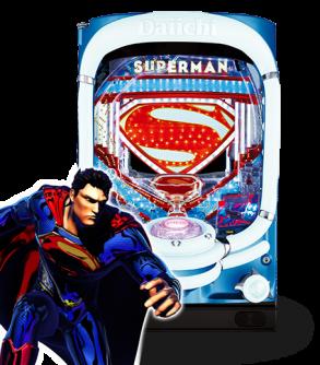 HP_CRスーパーマン~Limit・Break~