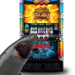 パチスロJAWS〜it's_a_SHARK_PANIC〜